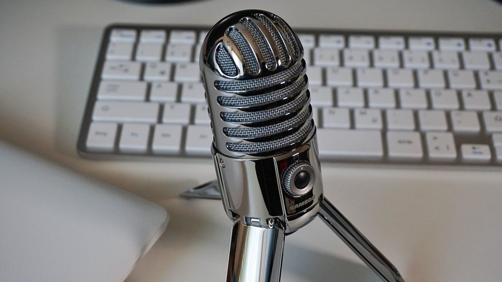 Podcasts for content marketers-