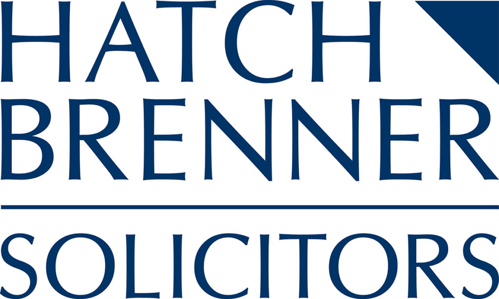 Hatch Brenner logo