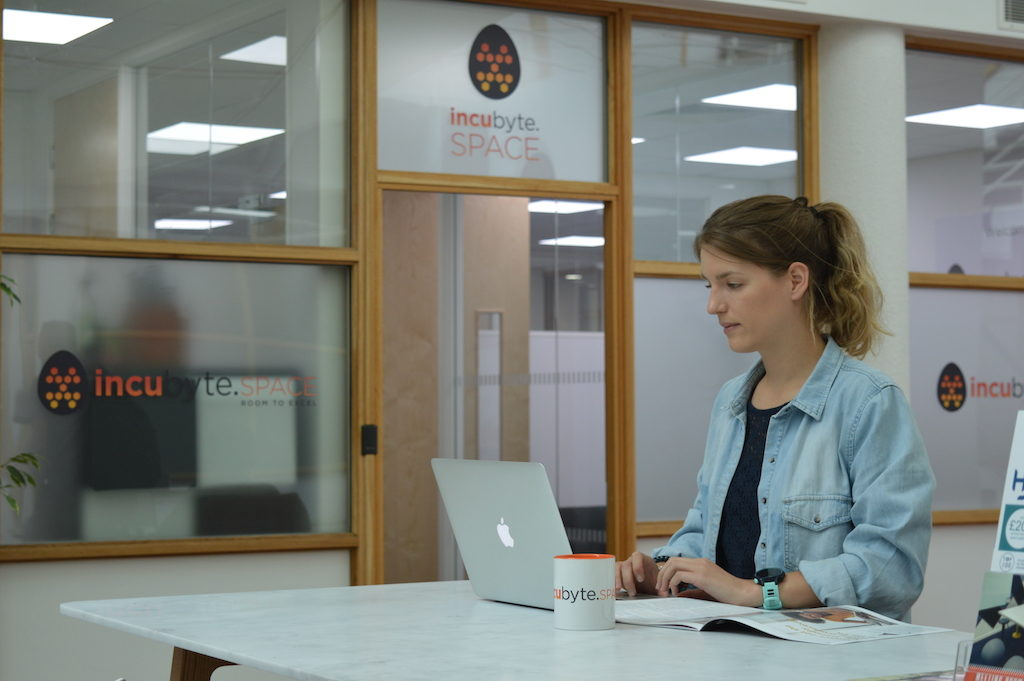 Lucy Woods Marketing for Tech Startups